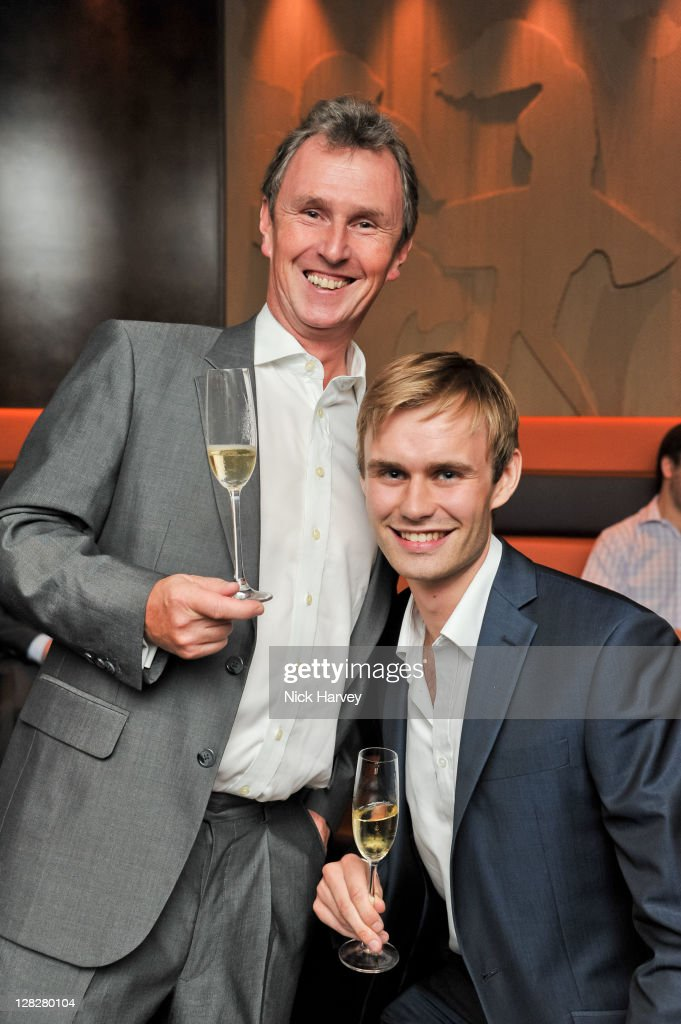 <a gi-track='captionPersonalityLinkClicked' href=/galleries/search?phrase=Nigel+Evans&family=editorial&specificpeople=2486752 ng-click='$event.stopPropagation()'>Nigel Evans</a> and Alex Roberts attends the relaunch party at Met Bar Park Lane exclusively with Louis Roederer on October 5, 2011 in London, England.