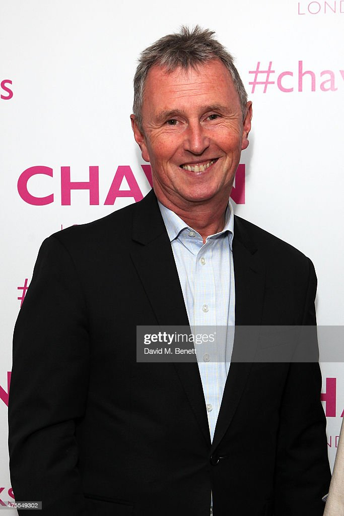 <a gi-track='captionPersonalityLinkClicked' href=/galleries/search?phrase=Nigel+Evans&family=editorial&specificpeople=2486752 ng-click='$event.stopPropagation()'>Nigel Evans</a> attends The Chavin Jewellery Trunk Show Barbecue at Imperial Wharf on June 1, 2015 in London, England.