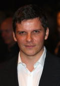 Nigel Harman attends the World Premiere of 'Telstar' during the BFI 52nd London Film Festival at the Odeon West End on October 25 2008 in London...