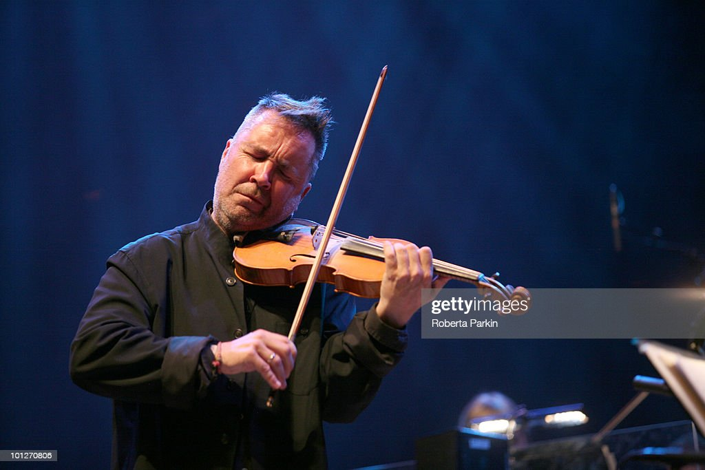 <a gi-track='captionPersonalityLinkClicked' href=/galleries/search?phrase=Nigel+Kennedy&family=editorial&specificpeople=991974 ng-click='$event.stopPropagation()'>Nigel Kennedy</a> performs on stage with the Orchestra of Life at the Royal Festival Hall on May 29, 2010 in London, England.