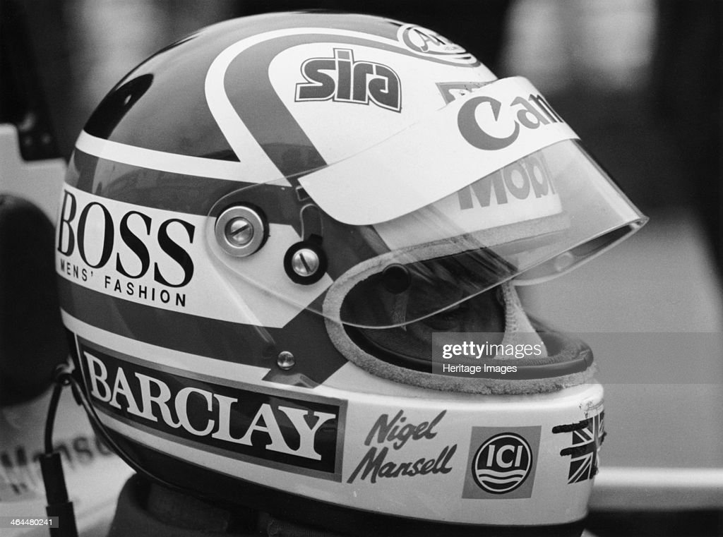 Nigel Mansell 1988 When he won the World Drivers' Championship in 1992 Nigel Mansell became the first British champion since James Hunt 16 years...