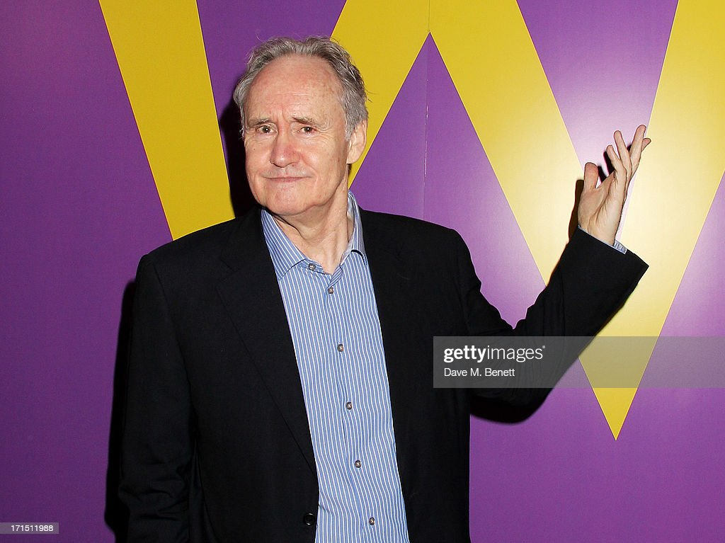 Nigel Planer attends an after party celebrating the press night performance of 'Charlie And The Chocolate Factory' at The Grand Connaught Rooms on June 25, 2013 in London, England.