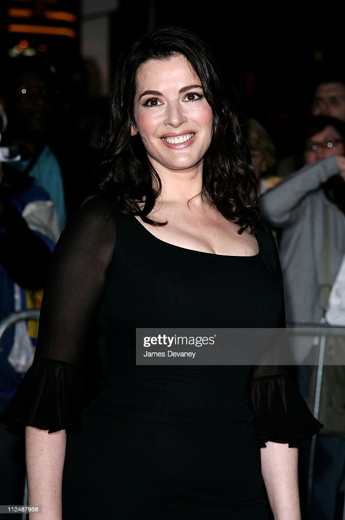 <a gi-track='captionPersonalityLinkClicked' href=/galleries/search?phrase=Nigella+Lawson&family=editorial&specificpeople=209173 ng-click='$event.stopPropagation()'>Nigella Lawson</a> during Amanda Peet and <a gi-track='captionPersonalityLinkClicked' href=/galleries/search?phrase=Nigella+Lawson&family=editorial&specificpeople=209173 ng-click='$event.stopPropagation()'>Nigella Lawson</a> Visit the 'Late Show With David Letterman' - September 27, 2006 at Ed Sullivan Theatre in New York City, New York, United States.