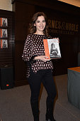 "Nigella Lawson Signs Copies Of Her New Book ""At My..."