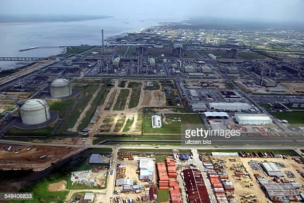 NGA Nigeria Niger delta