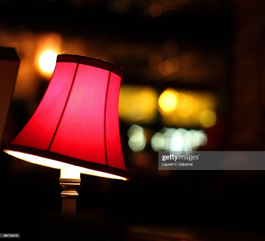 A night at the pub : Stock Photo