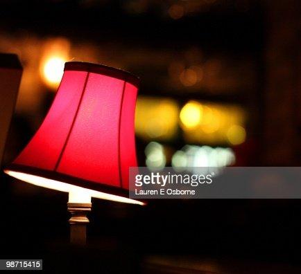 A night at the pub : Stock-Foto
