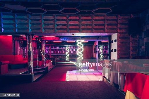 Night club : Stock Photo
