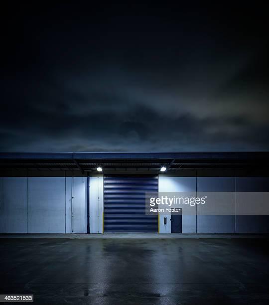 Night Factory