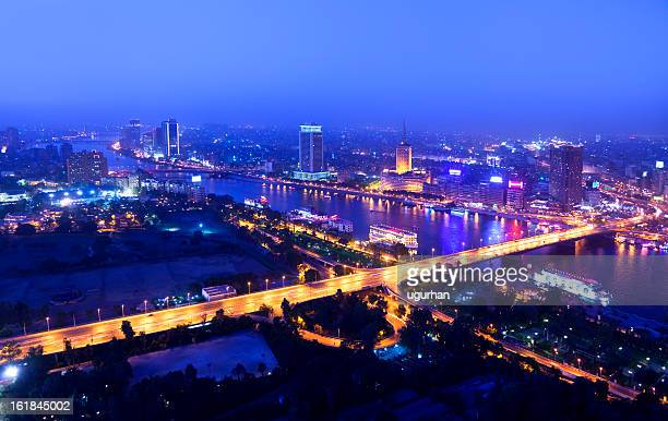 night in cairo