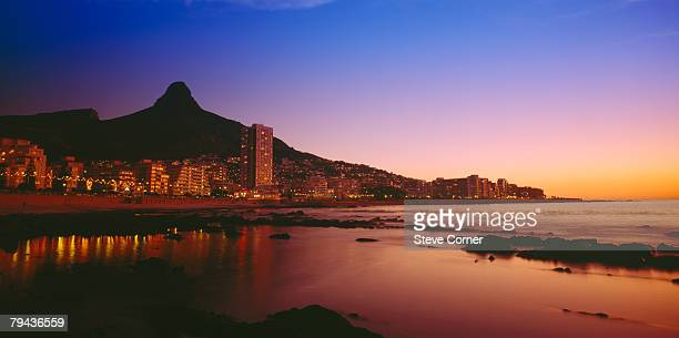 Sea Point Stock Photos And Pictures Getty Images