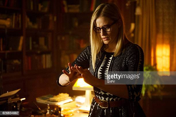 THE MAGICIANS 'Night of Crowns' Episode 201 Pictured Olivia Taylor Dudley as Alice
