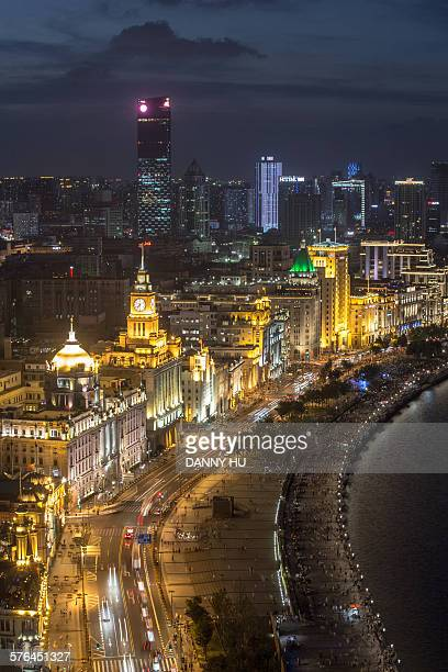 Night of the bund