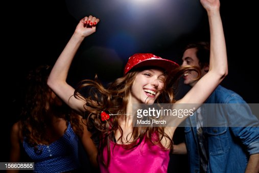 Night Out : Stock Photo