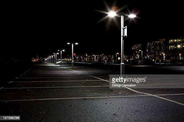 Parken über Nacht
