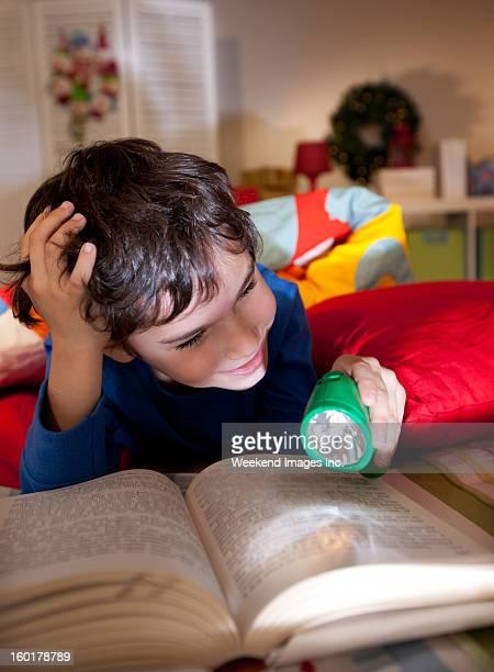 Nuit de lecture