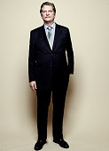 'Night Will Fall' director Andre Singer poses for a portrait at the 75th Annual Peabody Awards Ceremony at Cipriani Wall Street on May 21 2016 in New...