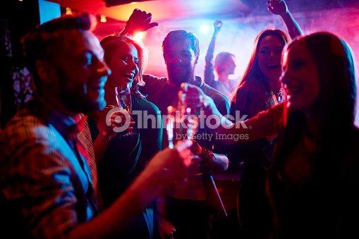 Nightlife : Stock Photo