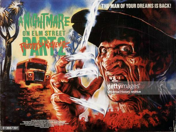 Freddy's Revenge is a 1985 American slasher film and the second film in the Nightmare on Elm Street film series The film was directed by Jack Sholder...