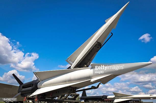 Nike-Hercules Missiles