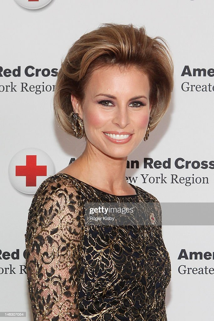 Niki Taylor attends the 2012 New York Red Cross Ball at The Plaza Hotel on June 13, 2012 in New York City.