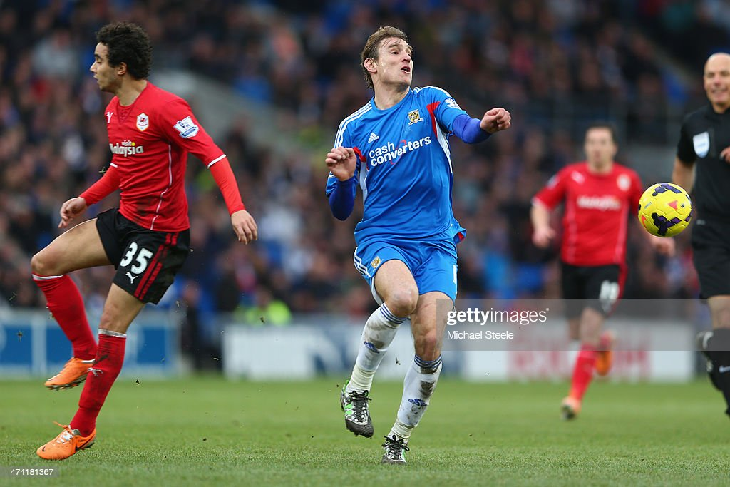 Cardiff City v Hull City - Premier League