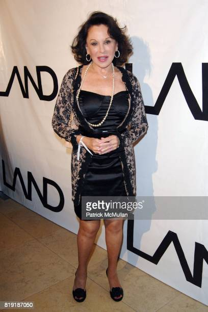 Nikki Haskell attends The First Annual Benefit Hosted By Los Angeles Nomadic Division at the Sunset Tower Hotel on July 15 2010 in West Hollywood CA