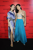 MAX&Co. Fashion Week Party