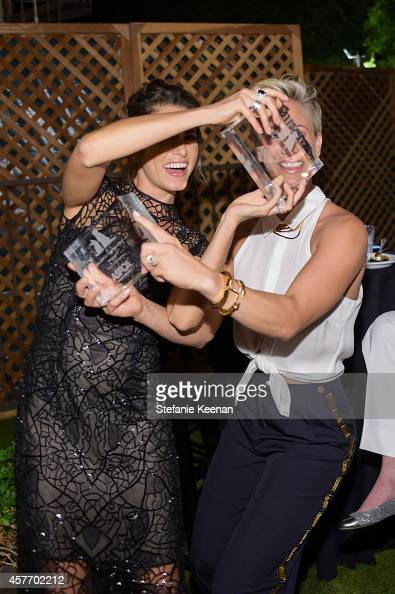 Nikki Reed and Kaley CuocoSweeting attend The ASPCA Saves Animals In Los Angeles With An Evening Of Cocktails Dinner Music And A Silent Auction...