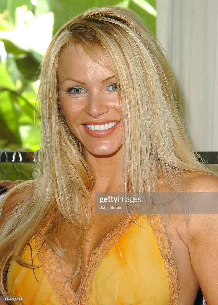 Nikki Ziering during MEE (Marc Ecko Enterprises) Style Suite at The Shore Club in Miami, Florida, United States.