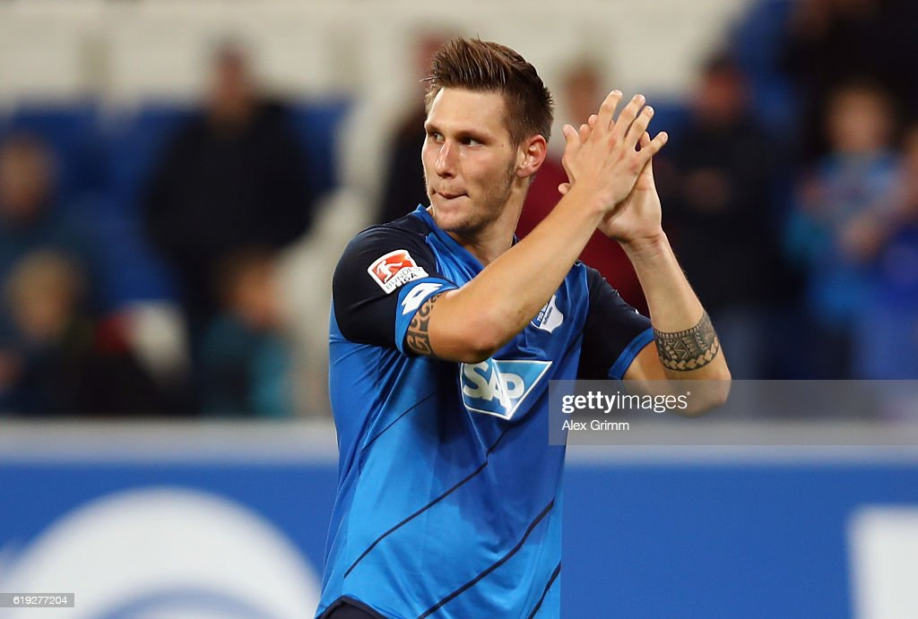 TSG 1899 Hoffenheim v Hertha BSC - Bundesliga : News Photo