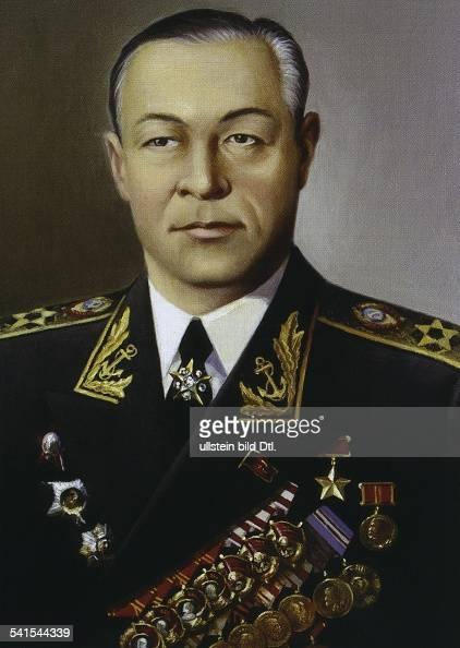 Nikolai Gerasimovich K...