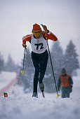 Nikolai Zimyatov at the Olympics