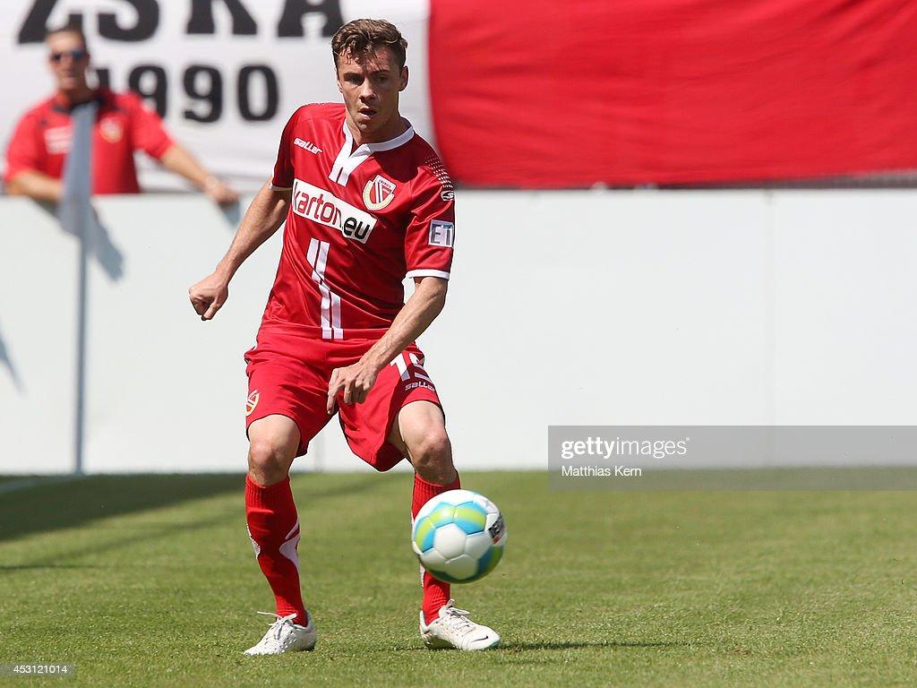 Energie Cottbus v Dynamo Dresden - 3. Liga
