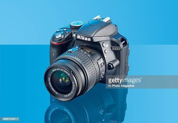 A Nikon D3300 1855mm VR II digital SLR taken on October 16 2015
