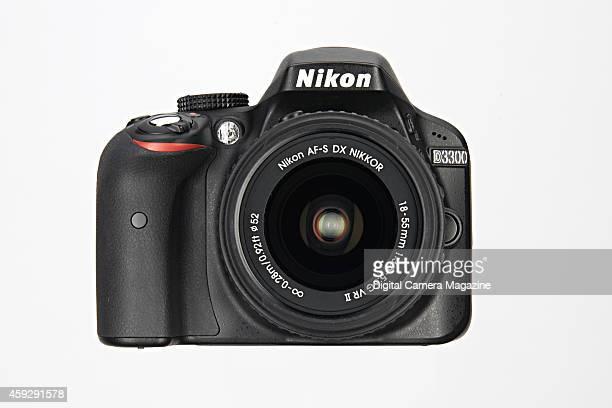 A Nikon D3300 DSLR camera taken on March 28 2014