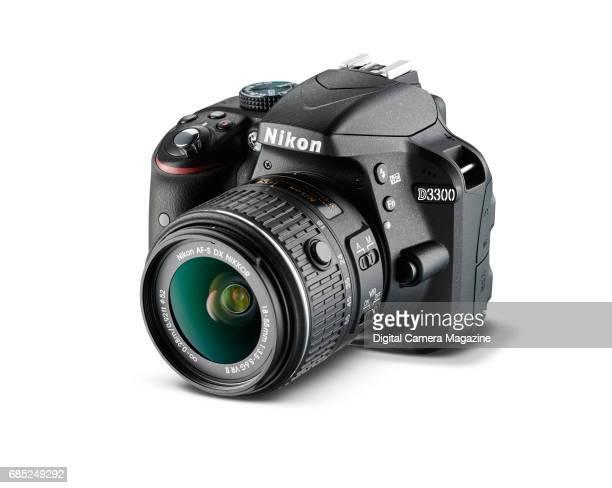 A Nikon D3300 DSLR with an 1855mm VR lens taken on April 14 2016