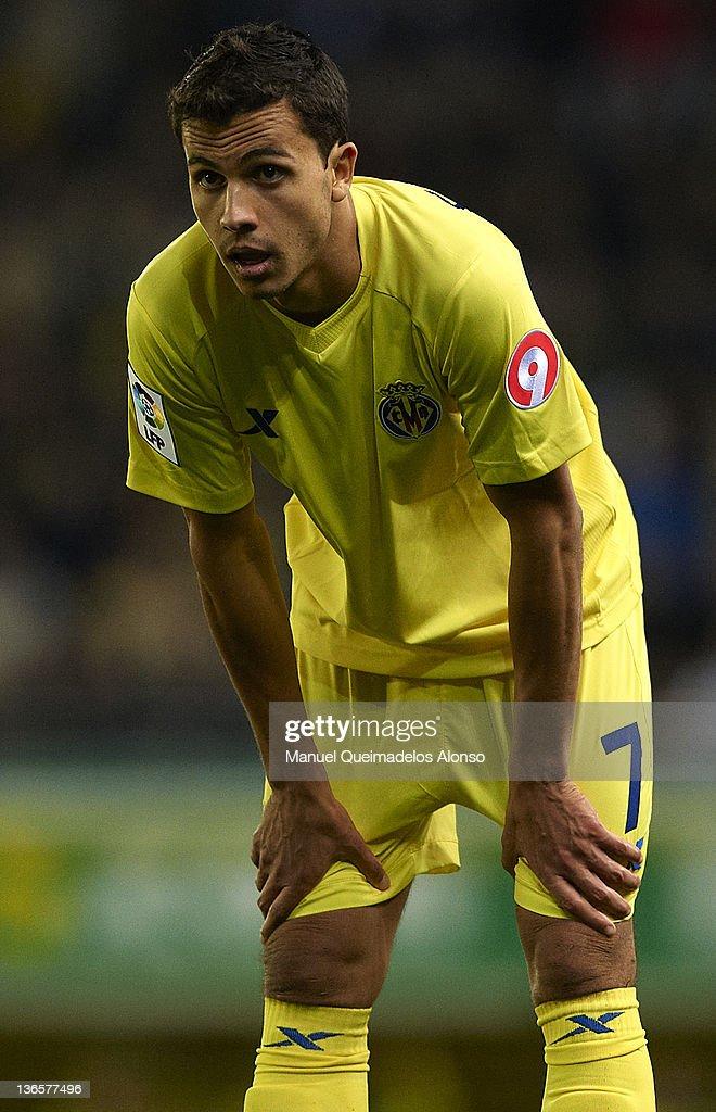 Villarreal CF v Valencia CF  - Liga BBVA