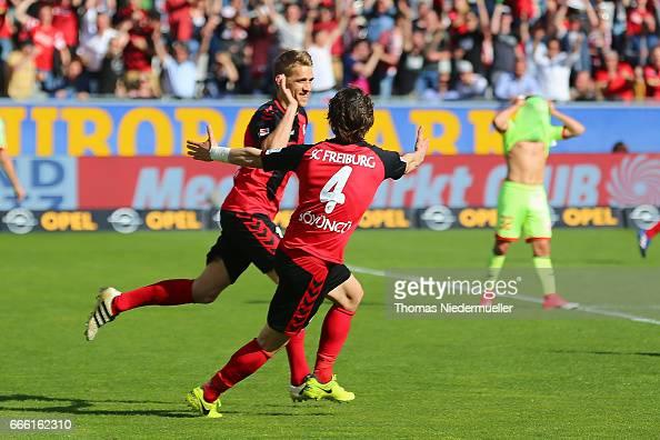 SC Freiburg v 1. FSV Mainz 05 - Bundesliga : News Photo