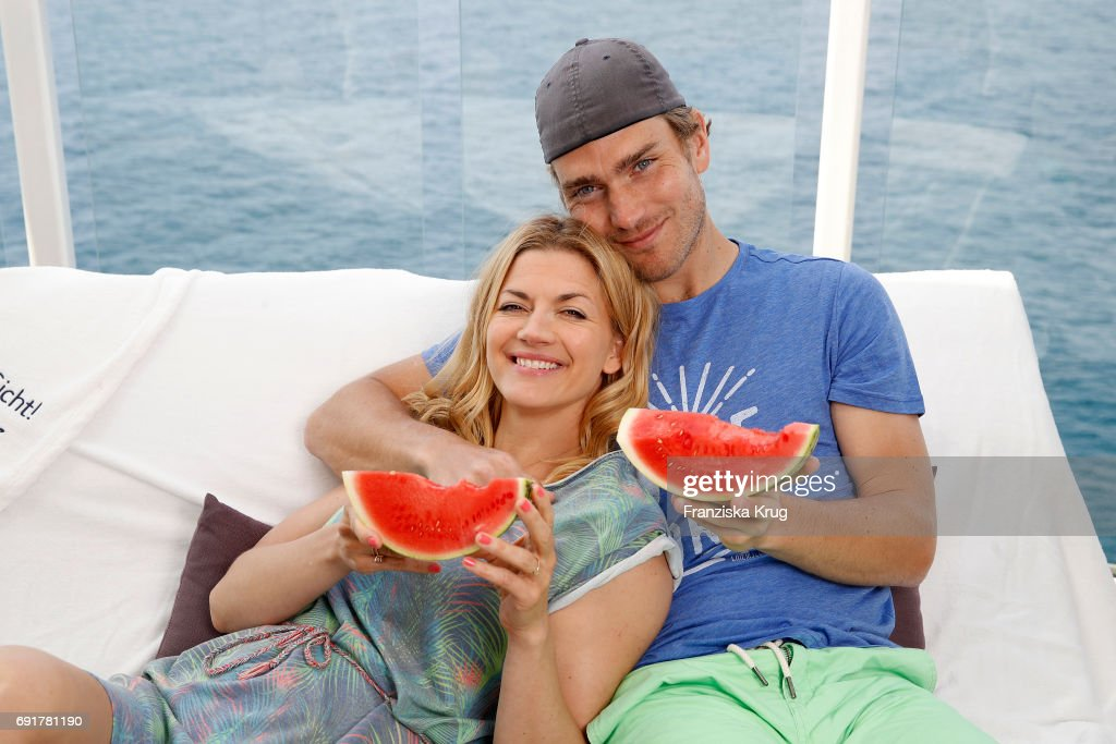TUI Cruise Ship 'Mein Schiff 6' - Exclusive Photo Session