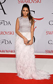 Nina Dobrev attends the 2015 CFDA Fashion Awards at Alice Tully Hall at Lincoln Center on June 1 2015 in New York City
