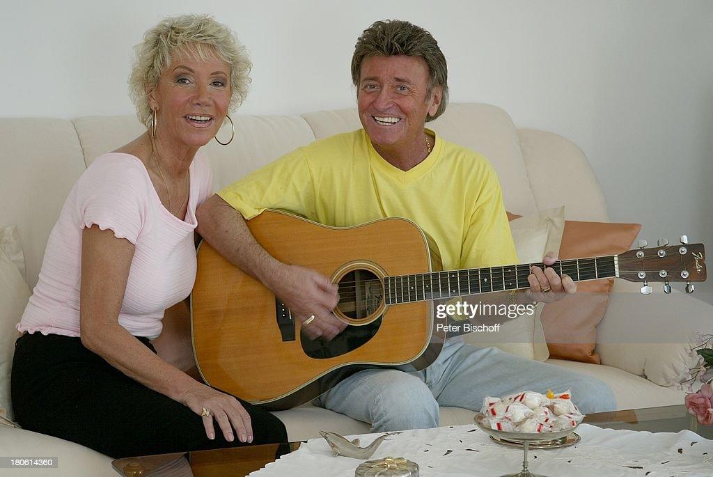Nina Ex Ehemann Mike Gesangs Duo Und Mannheim