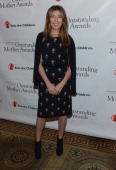 Nina Garcia attends the 2012 Outstanding Mother Awards at The Pierre Hotel on May 10 2012 in New York City