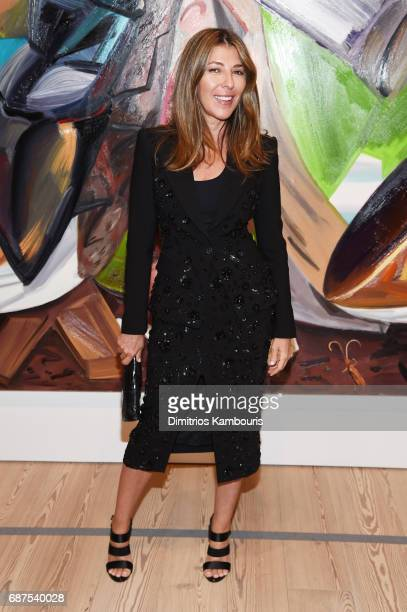 Nina Garcia attends the Whitney Museum's annual Spring Gala and Studio Party 2017 sponsored by Audi and Michael Kors on May 23 2017 in New York City