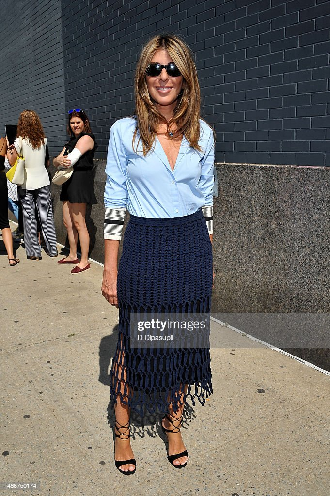 Calvin Klein Collection - Spring 2016 New York Fashion Week: The Shows