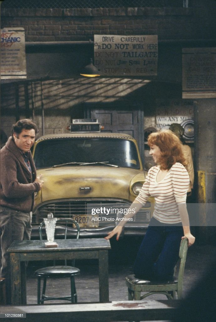 TAXI - 'Nina Loves Alex' which aired on January 21,1982. (Photo by ABC Photo Archives/ABC via Getty Images) JUDD