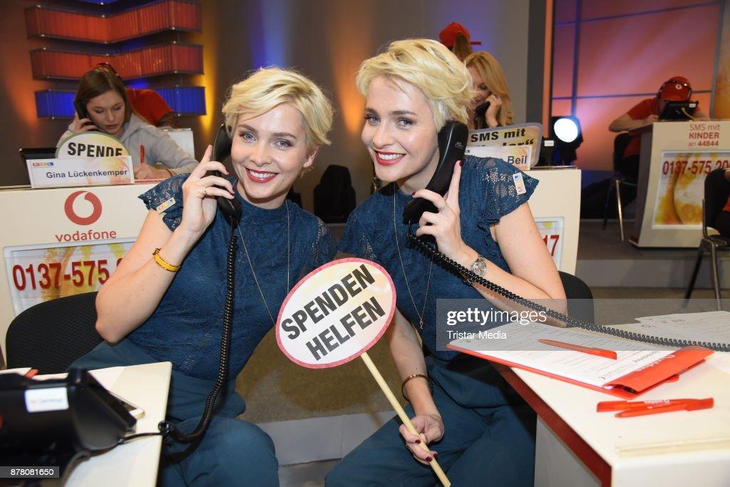 RTL Telethon 2017