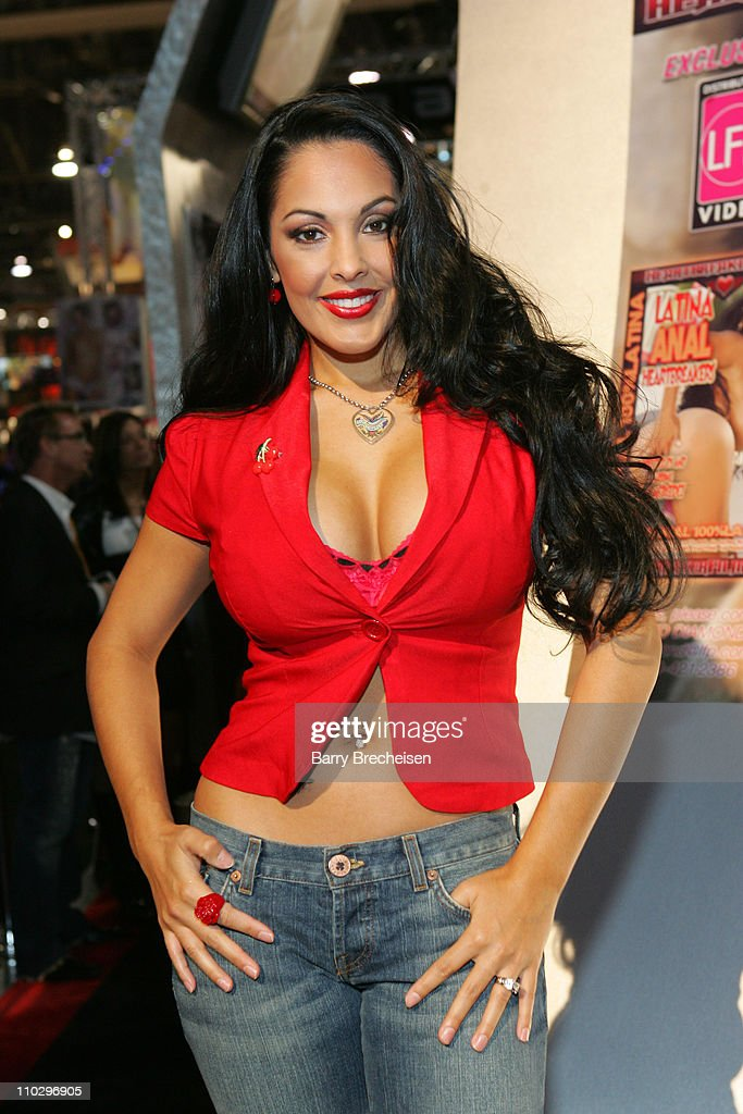 2007 adult entertainment awards las vegas