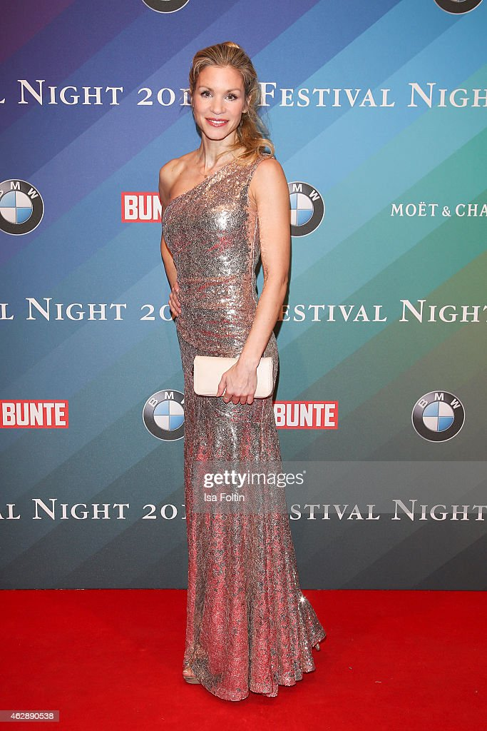 Bunte & BMW Festival Night 2015