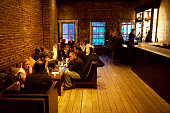 5 Ninth restaurant in the Meatpacking District.